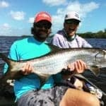 The Xflats at Tierra Maya Saltwater Fly Fishing Mexico Gallery 38