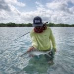 The Xflats at Tierra Maya Saltwater Fly Fishing Mexico Gallery 62