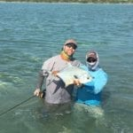 The Xflats at Tierra Maya Saltwater Fly Fishing Mexico Gallery 14