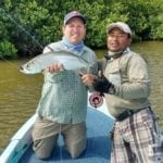 The Xflats at Tierra Maya Saltwater Fly Fishing Mexico Gallery 18